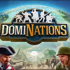 DomiNations est un énième (joli) clone de Clash of Clans