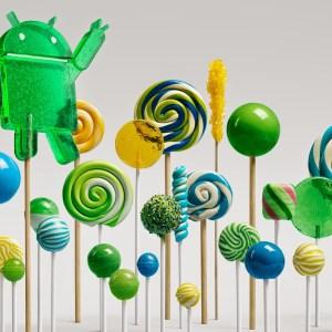 La Nexus 7 (2012) aura bien droit à Lollipop : qui d'autre ?
