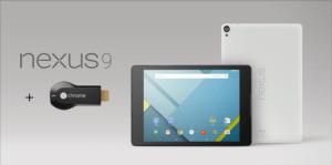 Bons plans Roxino : Nexus 9, Xperia Z2, Galaxy Alpha, Ascend P7 et Galaxy Tab S