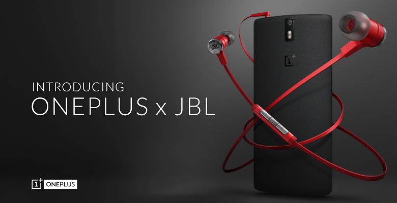 Ecouteurs JBL E1+ : un partenariat de prestige pour OnePlus