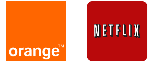 Orange va accueillir Netflix
