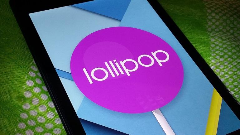 L'arrivée de Lollipop sur les Galaxy Note Edge, Note 3 et 4, Alpha et S4 de Samsung se précise