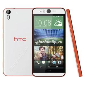 Le HTC Desire Eye, un cyclope à l'œil de lynx ?