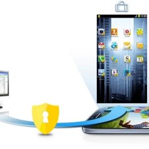 Bientôt des smartphones Samsung Knox dans les agences gouvernementales américaines