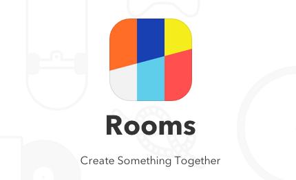 Rooms, le revival des chats à la sauce Facebook