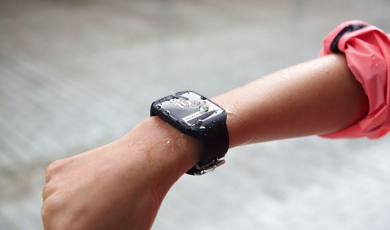 Sony SmartWatch 3 : le déploiement de Marshmallow débute enfin