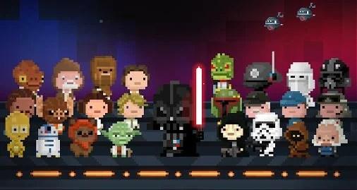 Disney fait disparaître Tiny Death Star du Play Store sans prévenir le développeur