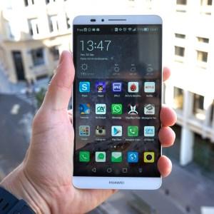 Ascend Mate 7 : tout ce qu'il faut savoir sur le 6 pouces de Huawei