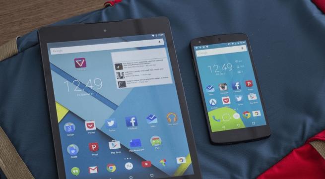 Android 5.0 : Google vient de publier les images de restauration de Lollipop
