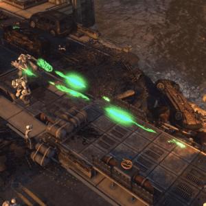 XCOM: Enemy Within, du T-RPG sur Android pour les stratèges en herbe