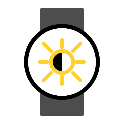 Display Brightness for Wear : l'application qui fait varier la luminosité sur Android Wear
