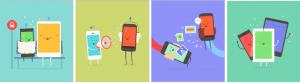 Copresence : la solution de Google pour partager des fichiers avec tout le monde (même iOS)
