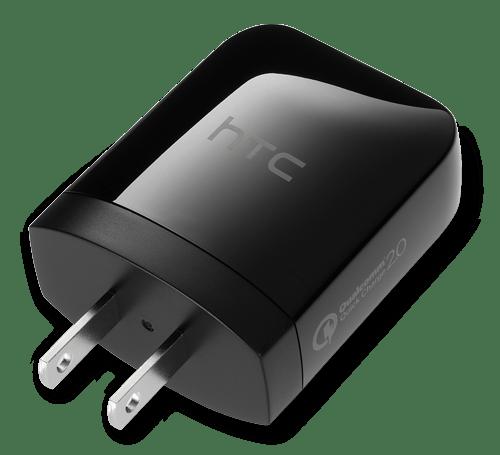 Rapid Charger 2.0 : un chargeur rapide chez HTC