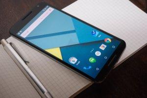 Le Nexus 6 en précommande sera livré… mi-décembre