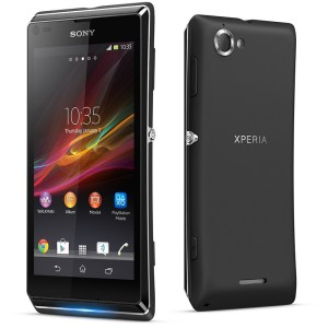 Sony Xperia L : Android 5.0 Lollipop en Alpha grâce à XDA