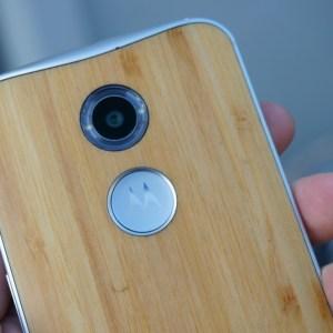 Motorola XT1650 : le Moto X (2016) passe son premier benchmark
