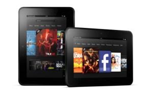 La tablette Fire HD 7 d'Amazon à 99 euros, une bonne affaire ?