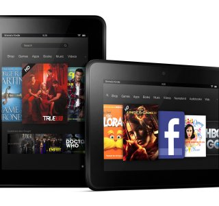 La tablette Fire HD 7 d'Amazon à 99 euros, une bonne affaire ?