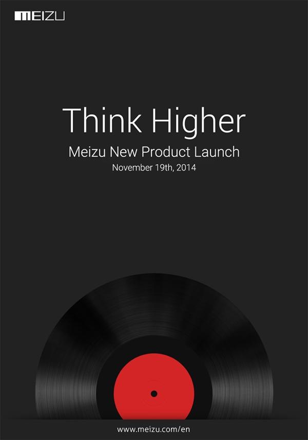 Meizu MX4 Pro : une officialisation le 19 novembre ?