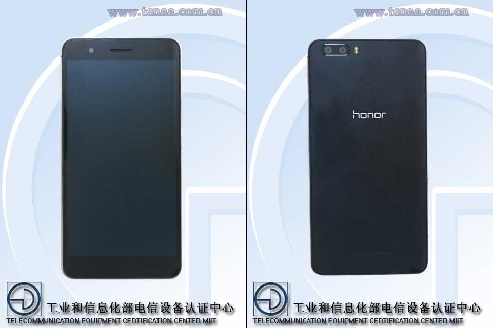 Le Honor 6 Plus montre les capacités de son double capteur photo