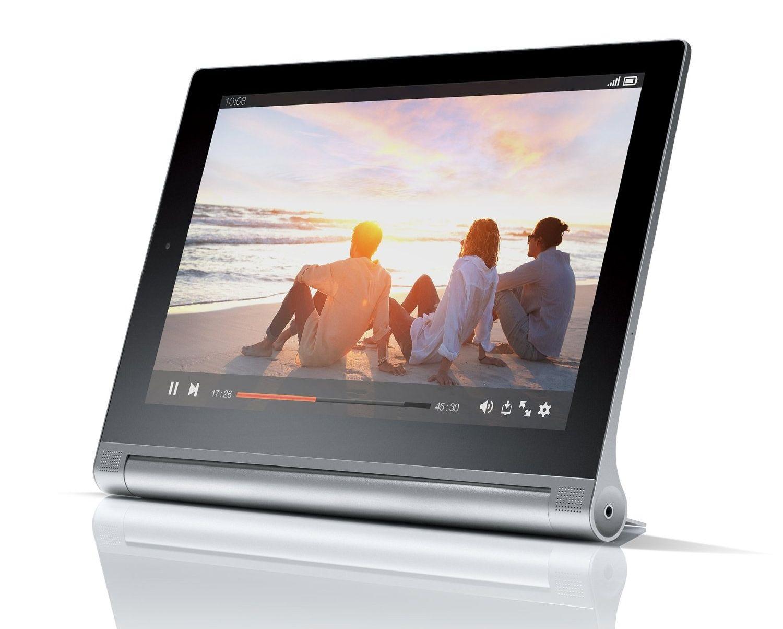 Bon plan : la Lenovo Yoga Tablet 2 est à 99,99 euros