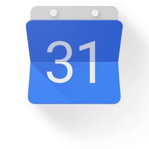 Le nouveau Google Agenda s'annonce fantastique