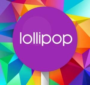 Android 5.0.1 Lollipop en vidéo sur les Galaxy Note 4, Note Edge et S5 LTE-A de Samsung