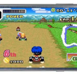 Nintendo dépose un brevet pour l'émulation de la Gameboy… sur smartphones