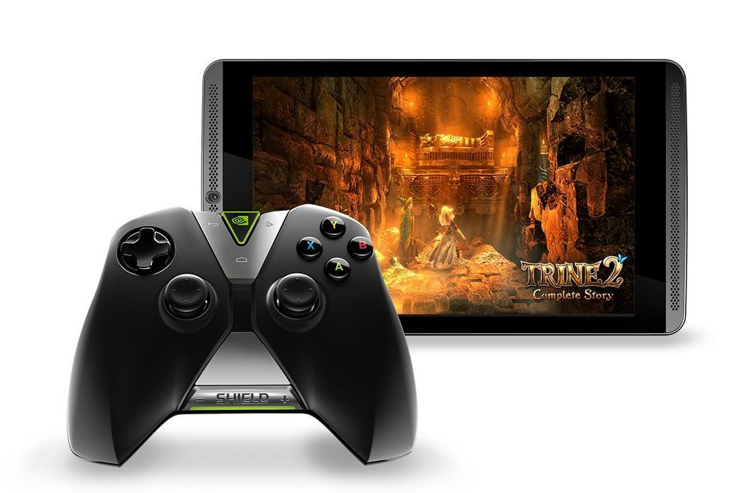 Nvidia met à jour sa Shield Tablet et corrige la faille Stagefright [MAJ]
