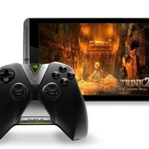 Nvidia : une offre Shield Tablet pour le Black Friday