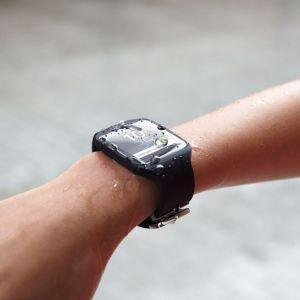RunKeeper prend désormais en charge les puces GPS sous Android Wear