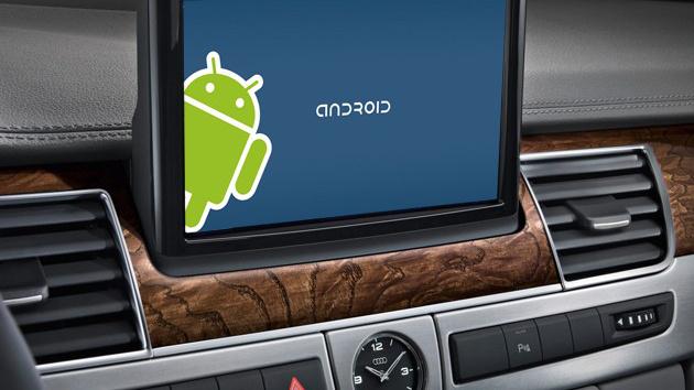 Les constructeurs allemands se méfient de Google et d'Android M