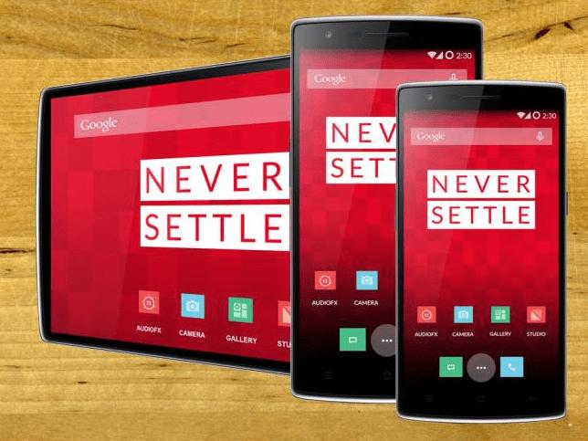 Le OnePlus Two sortira d'ici le 3e trimestre 2015 mais un revendeur parie déjà sur ses caractéristiques