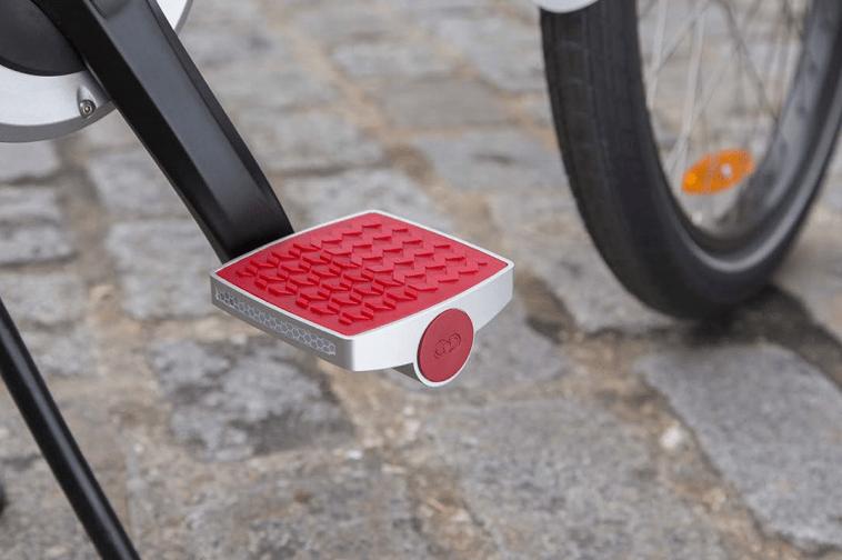 Les Français de Connected Cycle dévoilent une pédale connectée antivol