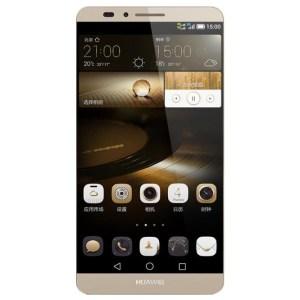 Huawei Ascend Mate 7 Monarch : le Gorilla Glass remplacé par du verre saphir