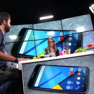 Test vidéo du Google Nexus 6 dans AndroTEC 033