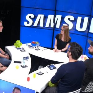 L'actu de la semaine dans AndroTEC 032 : Samsung à la peine, Jolla Tablet et Snapdragon 810