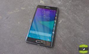 Test du Samsung Galaxy Note Edge : un appareil avant-gardiste mais sous-exploité