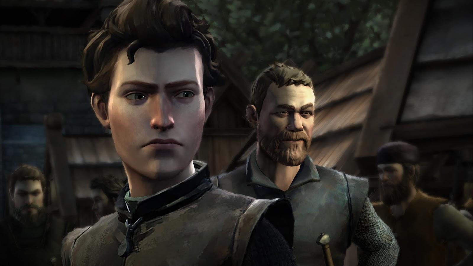 Le premier épisode du jeu Game of Thrones est gratuit sur le Play Store