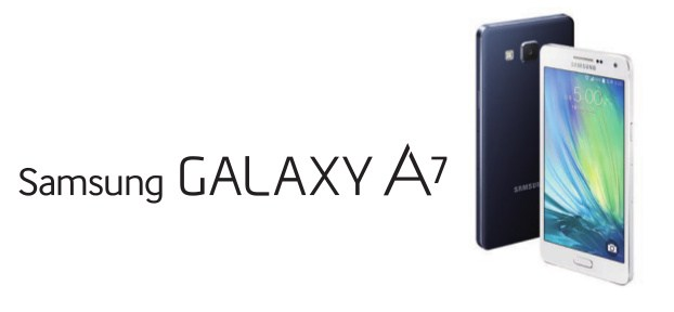 Samsung : le Galaxy A7 et le Galaxy Grand Max apparaissent dans une brochure coréenne