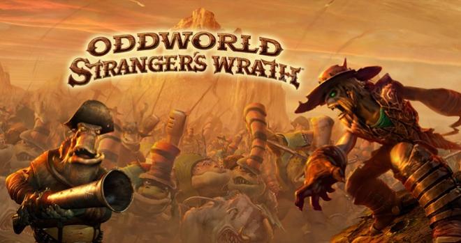Oddworld: Stranger's Wrath débarque finalement sur l'App Shop d'Amazon