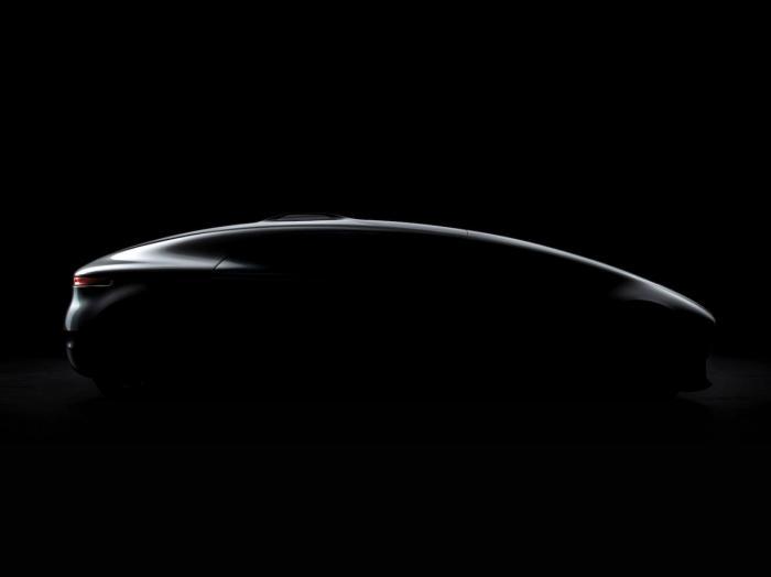 Mercedes-Benz prépare sa voiture autonome pour le CES 2015