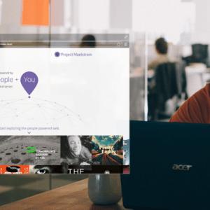 Project Maelstrom : le navigateur basé sur BitTorent pour un Internet décentralisé
