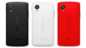 Quand le Nexus 5 devient aphone