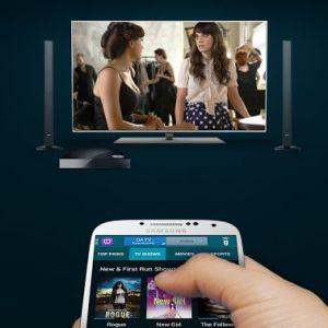 Samsung ferme son service de télécommande universelle WatchON