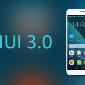 Emotion UI 3.0 est de sortie, voici ses principales nouveautés