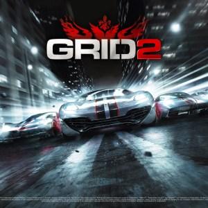 GRID 2 arrive sur le Nvidia GRID