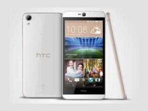 Le HTC Desire 826 est officiel, et c'est un vrai milieu de gamme