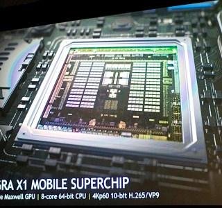 Nvidia Shield Tablet X1 : après GFXbench, un score sur AnTuTu 6.0