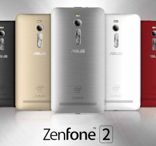 Zenfone 2 : un modèle de 5 pouces en préparation ?